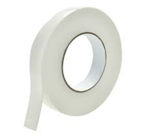 Dubbelzijdig tape 3.4mm 30 meter rol