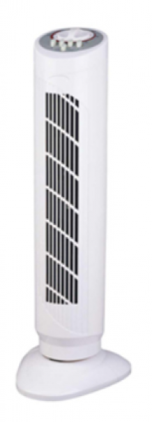 Tower ventilator